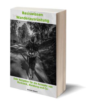 e-Book Basiswissen Wanderausrüstung