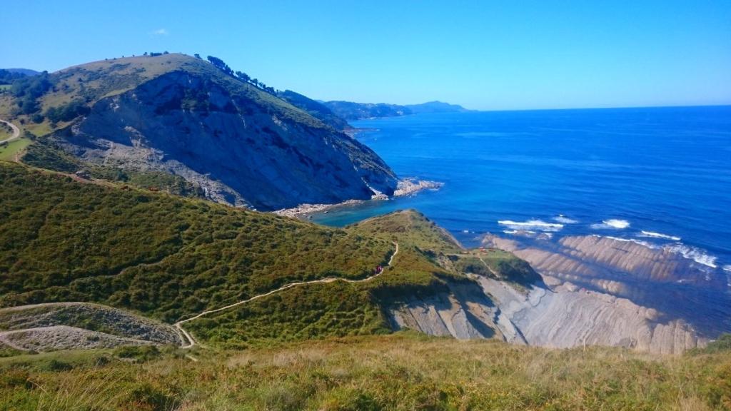 Jakobsweg-Tagebuch Woche 10 WanderVeg Spanien