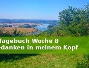 Jakobsweg Tagebuch Woche 8 WanderVeg